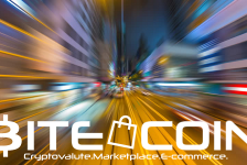 bitecoin bitcoin cryptovalute e-commerce marketplace