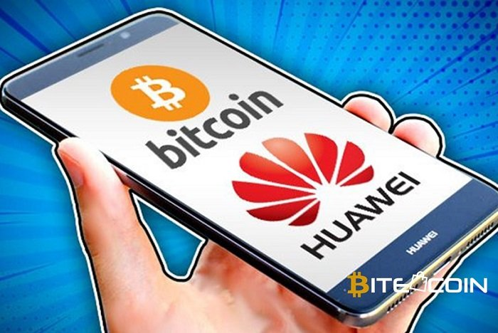 huawei bitcoin wallet sar integrata sui prossimi smartphone. Black Bedroom Furniture Sets. Home Design Ideas