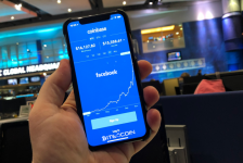 facebook acquista coinbase exchange criptovaluta