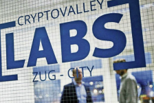 crypto valley svizzera voto blockchain