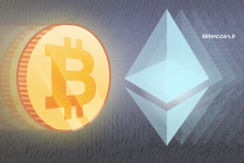 Bitcoin (BTC) VS Ethereum (ETH), Sharepost è ottimista