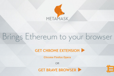 Ethereum Browser Metamask Privacy Mode