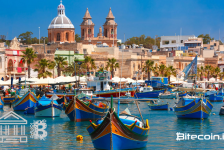 Malta, RnF Finance Limited lancia una banca Blockchain