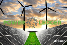 Power Ledger & Sharing Energy si uniscono per un'energia pulita
