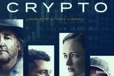 CRYPTO Cinema, il nuovo film di Hollywood ComingSoon