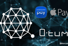 Samsung Pay e Apple Pay fanno aumentare del 38% Qtum
