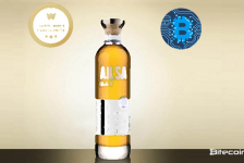 William Grant & Sons registrano il primo Whiskey al mondo su blockchain