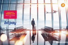 Corporate Traveler e BitPay collaborano per accettare Bitcoin (BTC)
