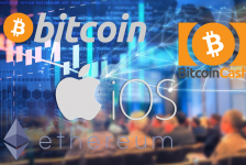 Yenom lancia kit di cassa Bitcoin con implementazione Swift per iOS di Apple