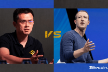 Binance VS Facebook, Wei Zhou accusa Mark Zuckerberg di monopolio