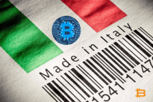 L'Italia ha aderito allo European Blockchain Partnership