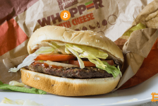 Burger King Germania accetta pagamenti in Bitcoin