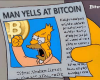 "Blockchain e criptovaluta spiegata nell'ultimo episodio di ""The Simpson"""